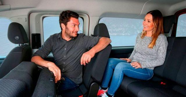 2016 Volkswagen Caddy Maxi 1.4 TSI  第6張相片