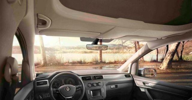 2016 Volkswagen Caddy Maxi 1.4 TSI  第9張相片
