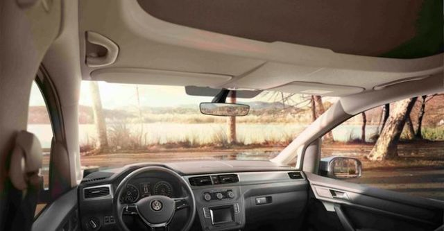 2016 Volkswagen Caddy Maxi 1.4 TSI IPC  第8張相片
