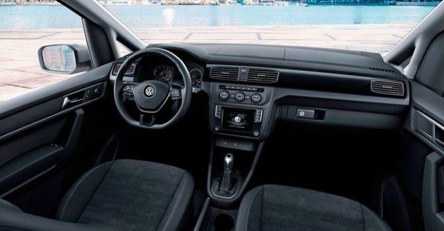 2016 Volkswagen Caddy Maxi 2.0 TDI IPC  第10張相片