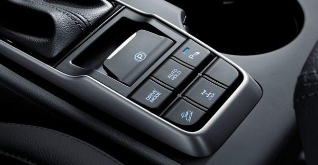 2016 Hyundai Tucson 柴油旗艦4WD  第8張相片