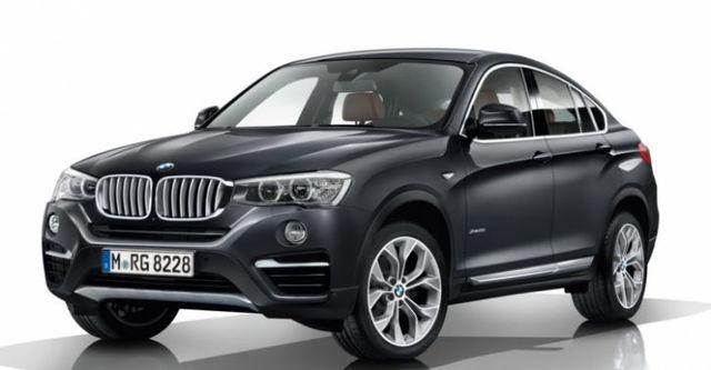 2018 BMW X4 xDrive20i xLine