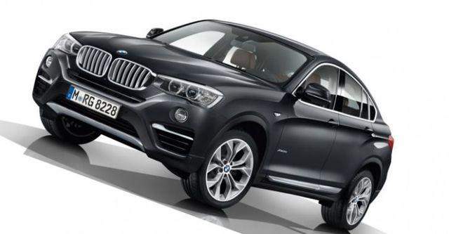 2018 BMW X4 xDrive28i xLine