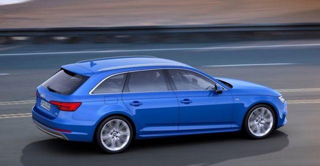 2016 Audi A4 Avant(NEW) 40 TFSI  第5張相片