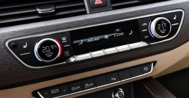2016 Audi A4 Avant(NEW) 40 TFSI  第7張相片