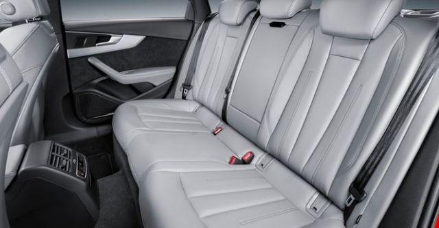 2016 Audi A4 Avant(NEW) 40 TFSI  第10張相片