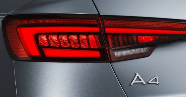 2016 Audi A4 Sedan(NEW) 30 TFSI  第4張相片