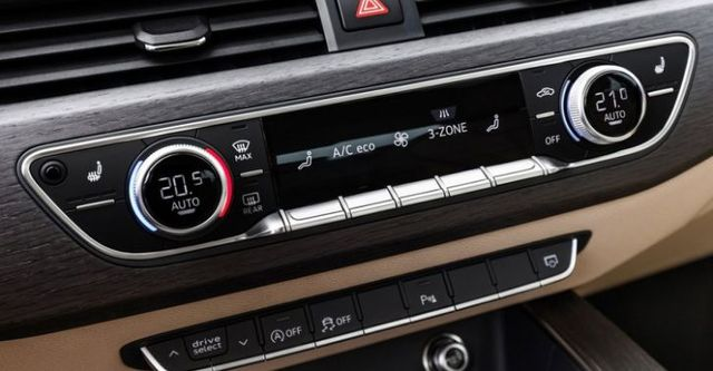 2016 Audi A4 Sedan(NEW) 40 TFSI  第7張相片