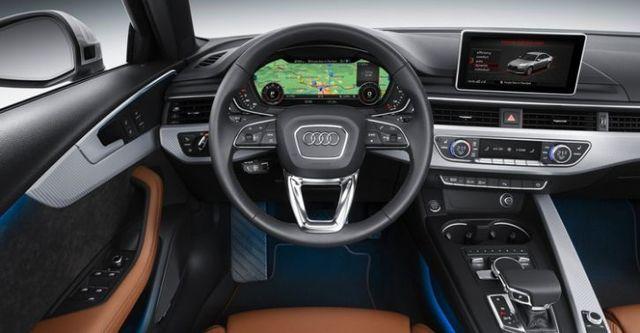 2016 Audi A4 Sedan(NEW) 45 TFSI quattro  第6張相片