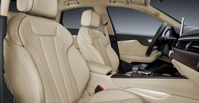 2016 Audi A4 Sedan(NEW) 45 TFSI quattro  第8張相片