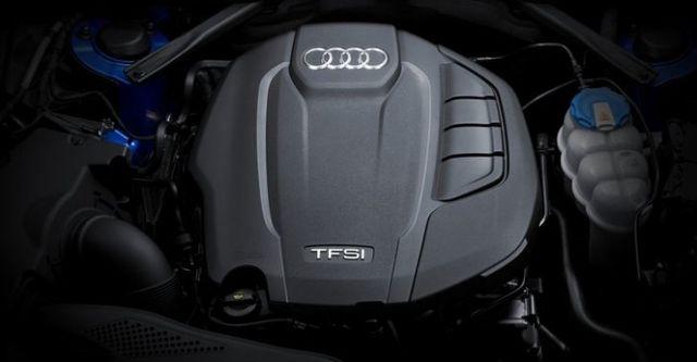 2016 Audi A4 Sedan(NEW) 45 TFSI quattro  第10張相片