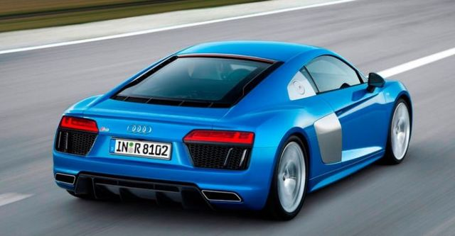 2016 Audi R8 Coupe(NEW) V10  第3張相片
