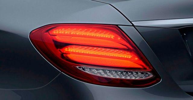 2016 M-Benz E-Class Sedan(NEW) E200 Avantgarde  第4張相片