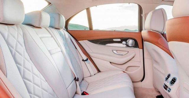 2016 M-Benz E-Class Sedan(NEW) E200 Avantgarde  第6張相片