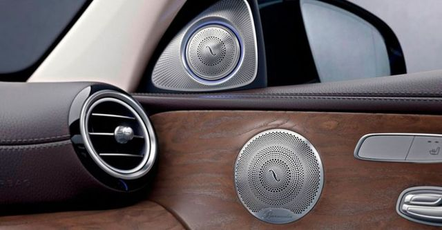 2016 M-Benz E-Class Sedan(NEW) E200 Avantgarde  第10張相片