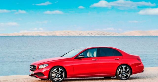 2016 M-Benz E-Class Sedan(NEW) E200 Avantgarde LUX豪華版  第2張相片
