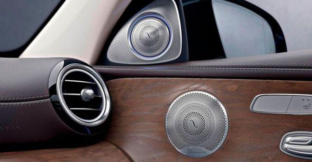 2016 M-Benz E-Class Sedan(NEW) E200 Avantgarde限量版  第10張相片