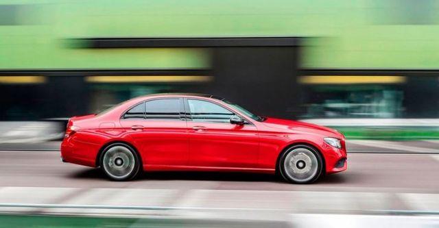 2016 M-Benz E-Class Sedan(NEW) E200d Avantgarde  第3張相片