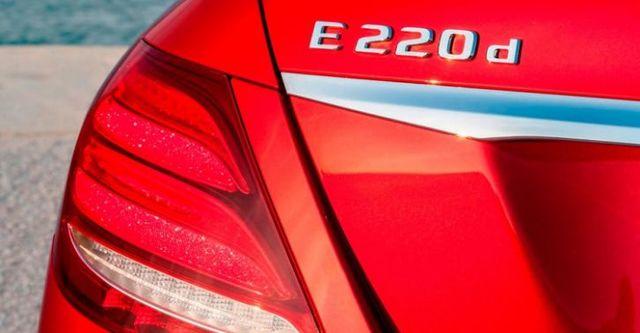 2016 M-Benz E-Class Sedan(NEW) E200d Avantgarde限量版  第2張相片