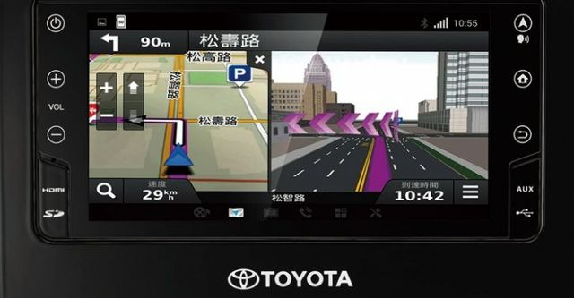 2016 Toyota Sienna 3.5 Limited  第10張相片