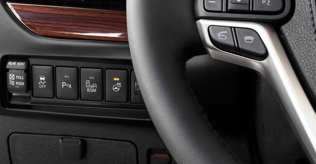 2016 Toyota Sienna 3.5 XLE  第6張相片