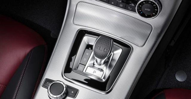 2016 M-Benz SLC-Class SLC200  第9張相片