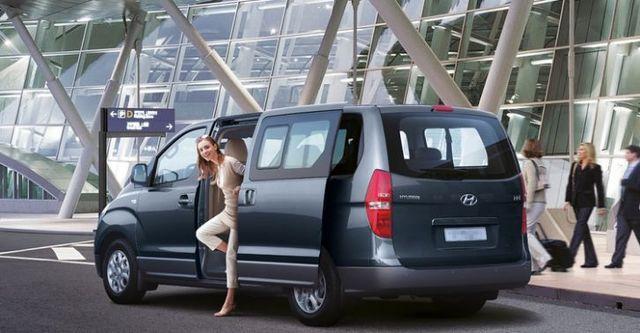 2016 Hyundai Grand Starex 豪華型  第2張相片