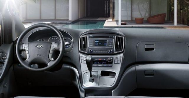 2016 Hyundai Grand Starex 豪華型  第8張相片