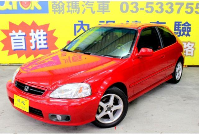 2000年K8 1.6 三門 紅色