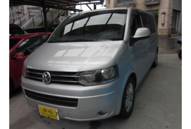 Volkswagen CARVELLE