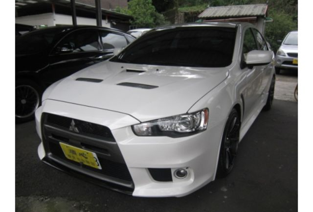 Mitsubishi FORTIS