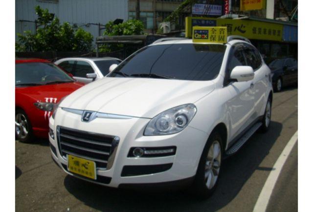 LUXGEN 7 SUV