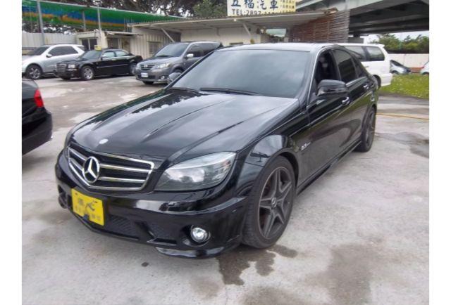 Benz CL63 AMG