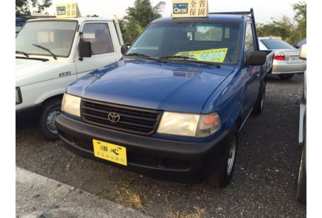 Toyota PRIUS