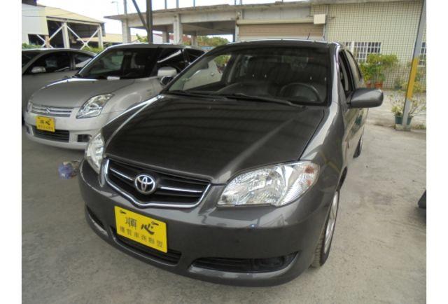 2013年 TOYOTA 1.5L 國民車首選!CP值超高!第一台車的最佳選擇!