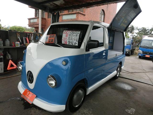(實照實價實車)2012年/菱利胖卡/1300cc/里程數少/創業的好幫手  第1張相片