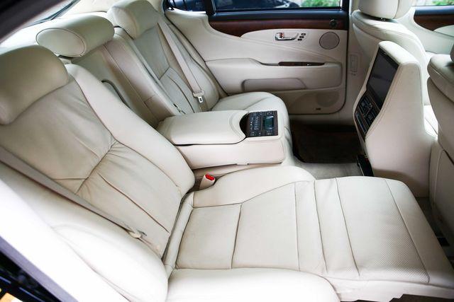 古馳上嚴選 2010年6月出廠 凌志LS460L 頂級尊爵版 OTTOMAN座椅
