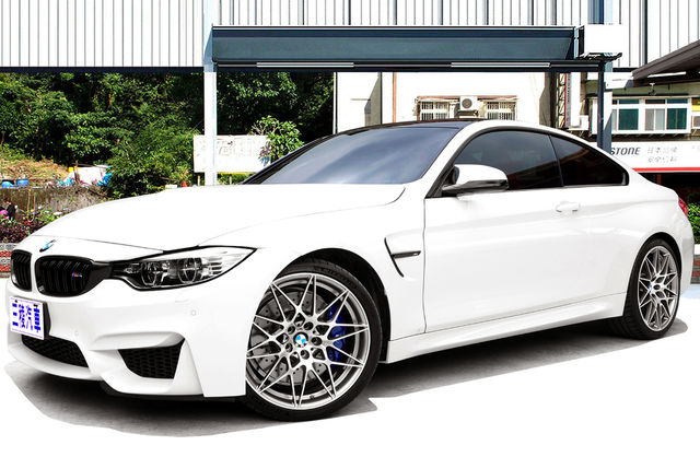 NEW  M4  COUPE  COMPETITION版  *總代理*