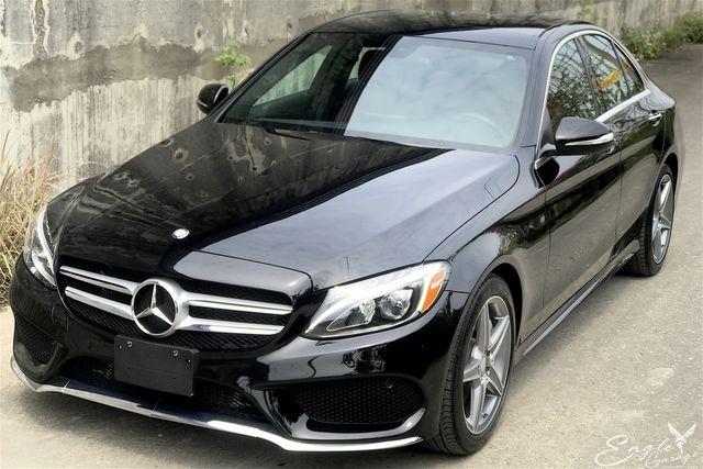 #同級車的模範生  #Benz #C300 #AMG #W205