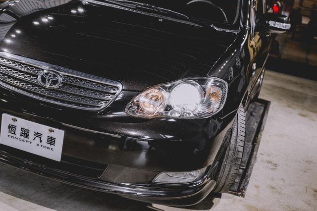 TOYOTA ALTIS 2007年 正Z版 天窗 HID 影音重低音 恆躍汽車