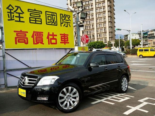 Mercedes-Benz 賓士 GLK300   第1張相片