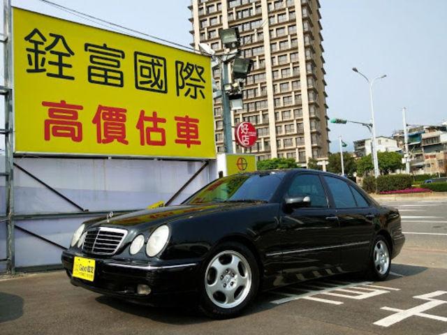 Mercedes-Benz 賓士 E280   第1張相片