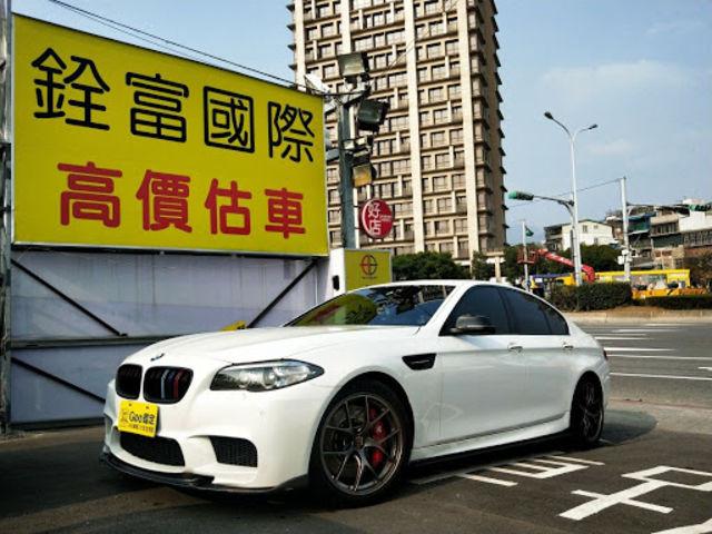 BMW 寶馬 528i   第1張相片