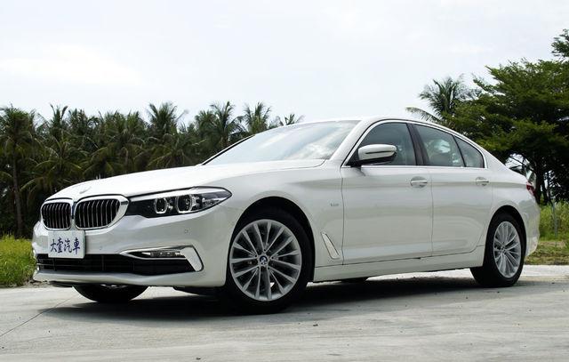 BMW 520i Luxury 2018年型 新款 總代理 - 大壹汽車