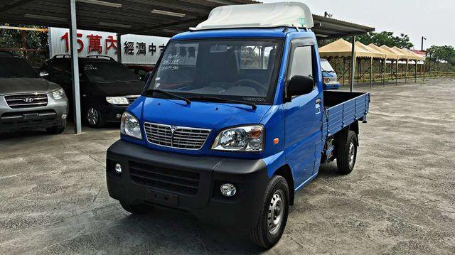 BEST-2012年Veryca藍色1.3,貨車一哥省油耐操好照顧  第1張相片