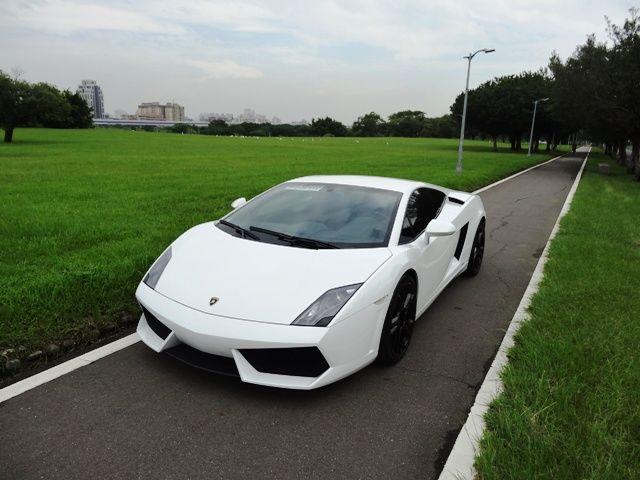 2011 Lamborghini Gallardo LP560-4 歐規
