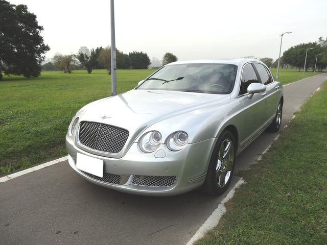 2006 Bentley Flying Spur大滿配