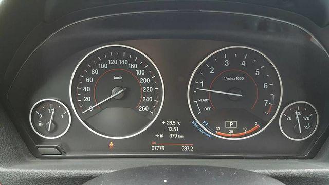 2015年 BMW 335GT 總代理 僅跑1萬3公里