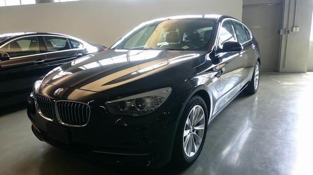 BMW 520DGT