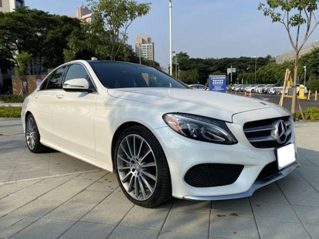 Mercedes-Benz 賓士 C300   第1張相片